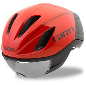 Giro Vanquish MIPS casco per bici rosso